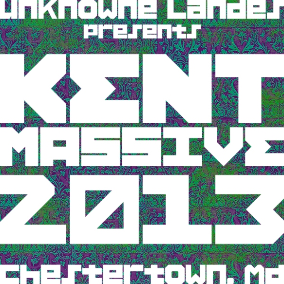 KENT MASSIVE 2013 @ Garfield Center for the Arts in Chestertown, MD. Featuring performances from Me Equals You, Encasing Embrace, Kotic Couture, Sterling Moon, Vitamin K, Joe Rich, and more!