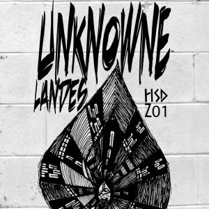 Unknowne Landes - HSD-Z01