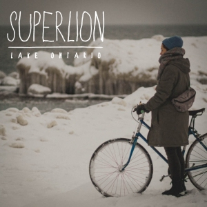 Superlion - Lake Ontario